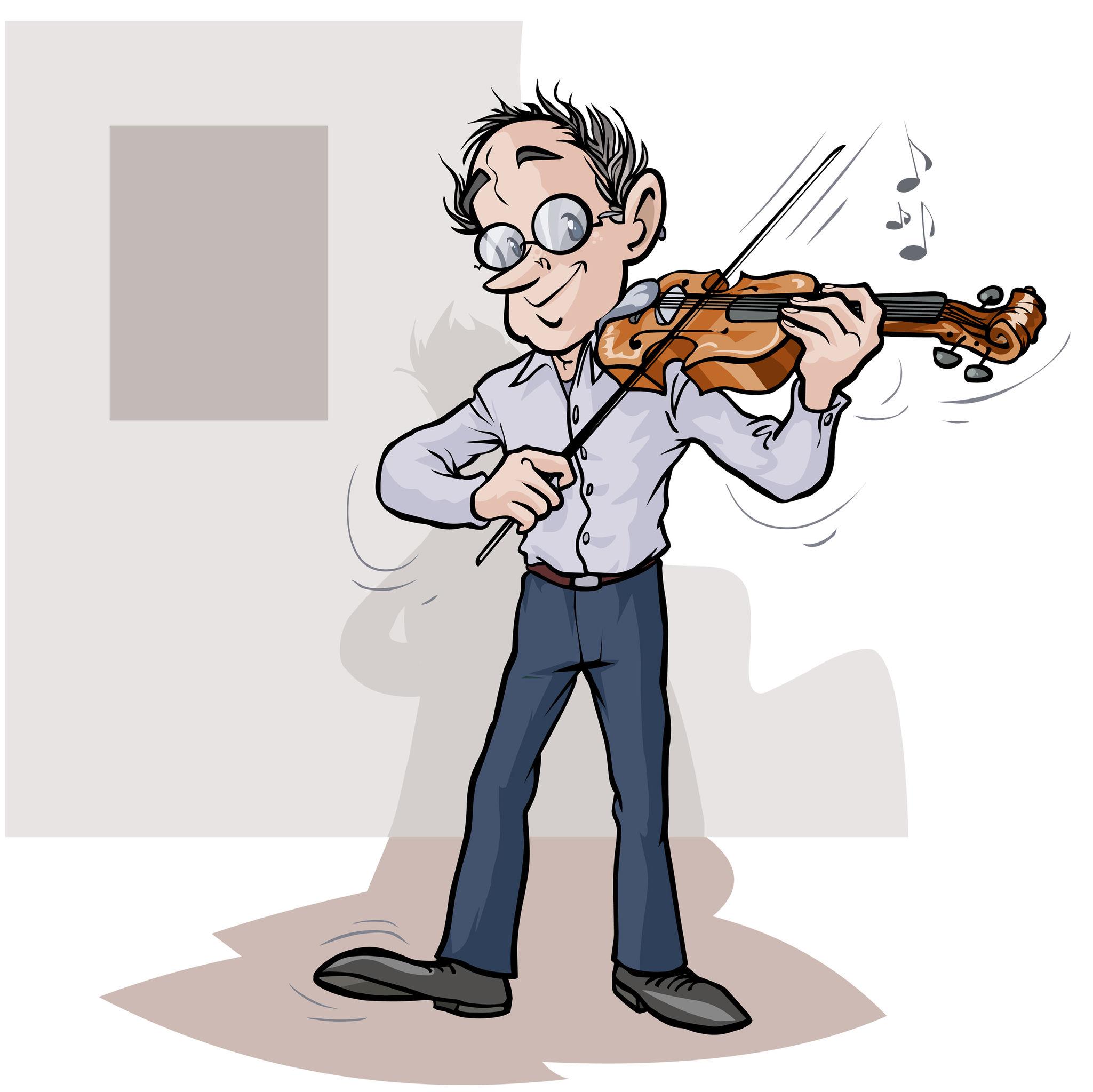 Violinman