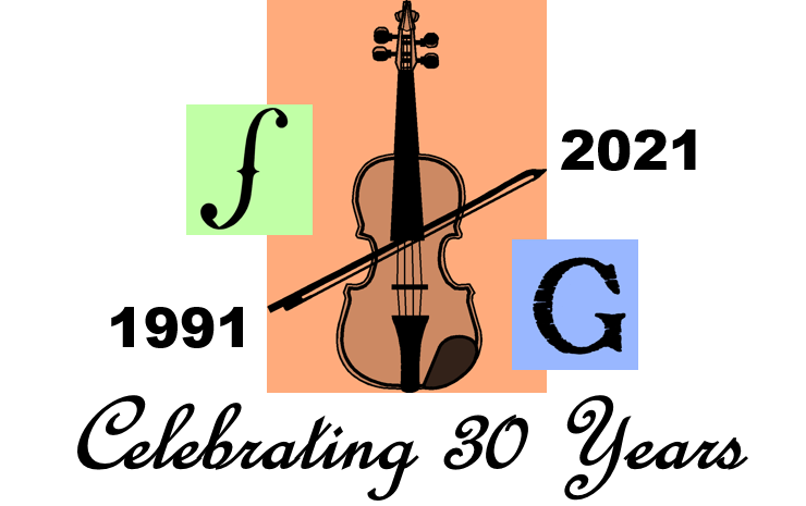 FIDDLERS of the GENESEE